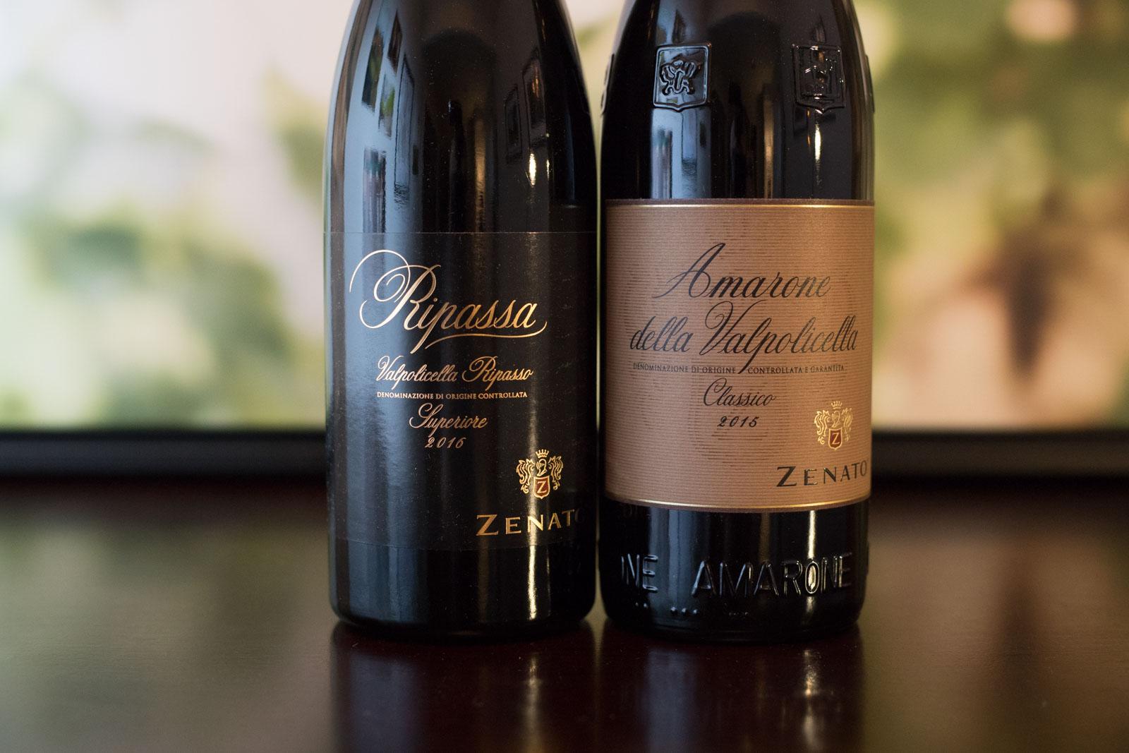 Ripasso & Amarone