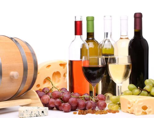 A Beginner's Guide: Different Types of Wine