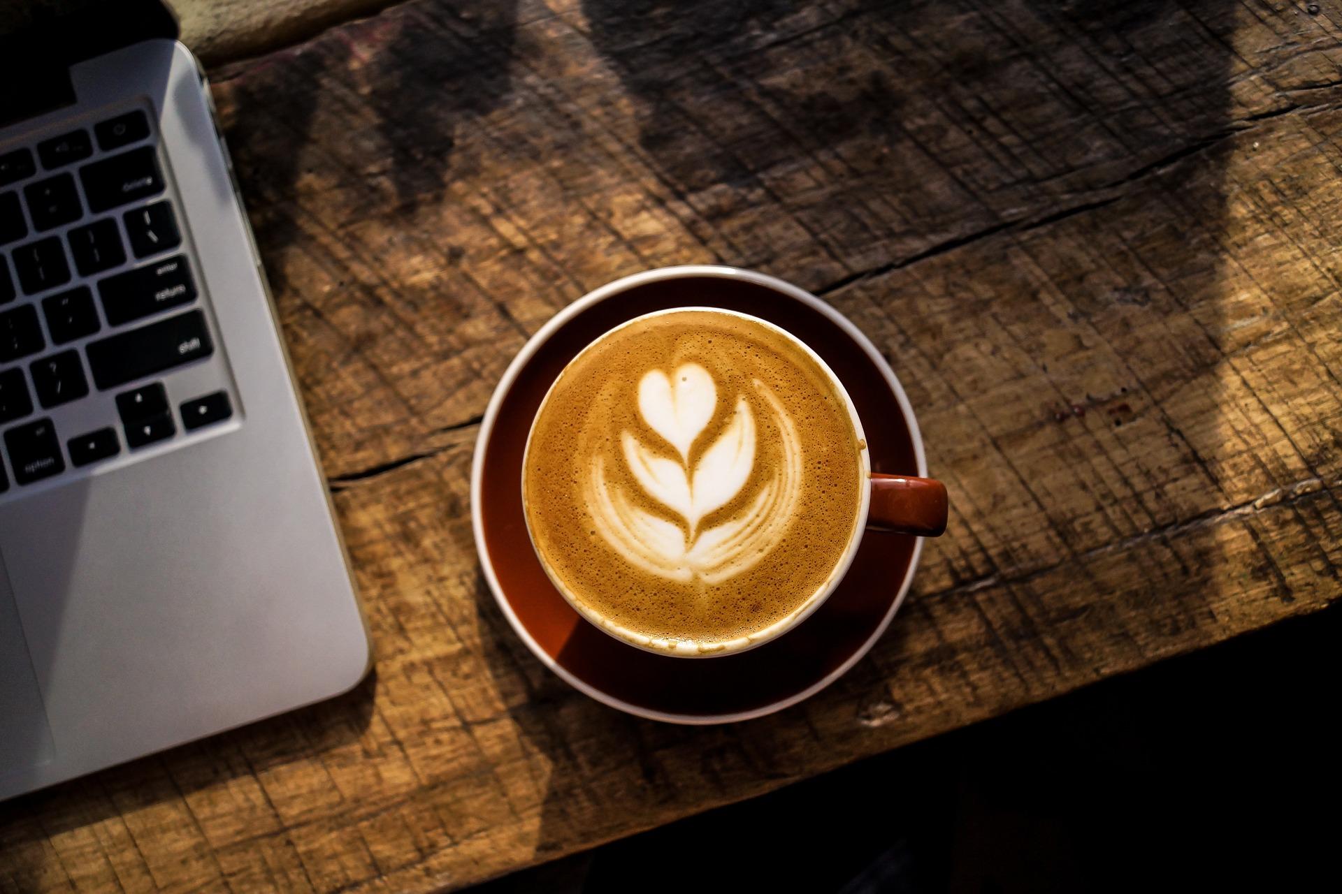 Italian Coffee Caffè Cappuccino