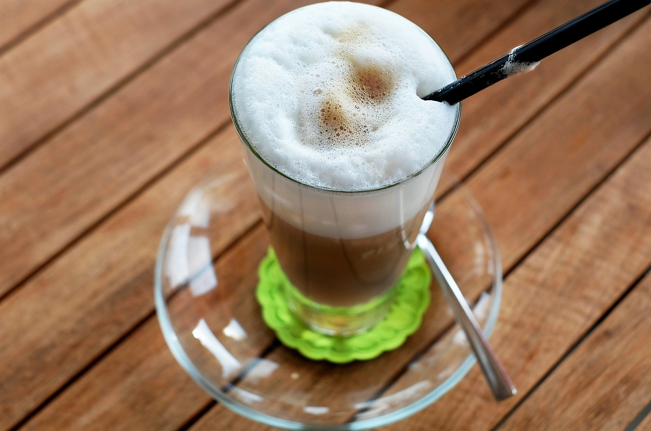 Caffè Macchiato Caldo